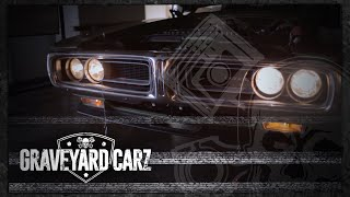 Tail Lights Check and Wire Brackets | Graveyard Carz: Season 2