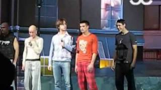 Алла Пугачева, Максим Галкин - Рожд.встречи-2010