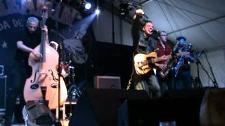 JD Mcpherson.Scratching Circles.Screamin 2011