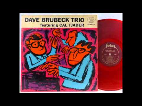 Dave Brubeck Trio featuring Cal Tjader-Body And Soul