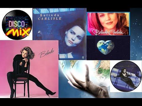 Belinda Carlisle - Heaven Is A Place On Earth (New Disco Extra Remix) VP Dj Duck