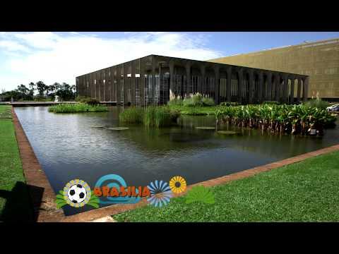 ¡Conoce Brasilia con Win Sports!- Win Sports
