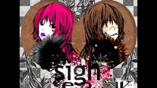 """いいこわるいこ (DECO*27 E-KO Remix) """"Good Girl, Bad Girl (DECO*27 E..."""