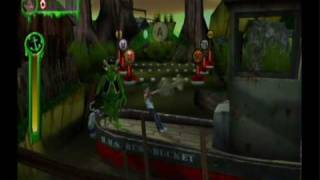 Goosebumps Horrorland Review (Wii)
