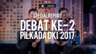 Video Update Debat ke-2 Cagub-Cawagub DKI Jakarta, Jumat 27 Januari 2017 download MP3, 3GP, MP4, WEBM, AVI, FLV Juli 2017