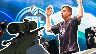 Best AWP Plays Ever By Pro Players ★ CS:GO [2017]