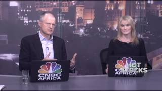 Anglo American Platinum - Hot or Not