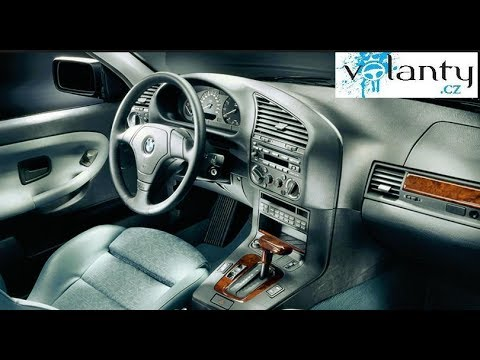 d montage du volant airbag bmw 3 z3 e36 e46 youtube. Black Bedroom Furniture Sets. Home Design Ideas