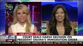 Is Immigration Reform Dead in the Water? - Michelle Malkin