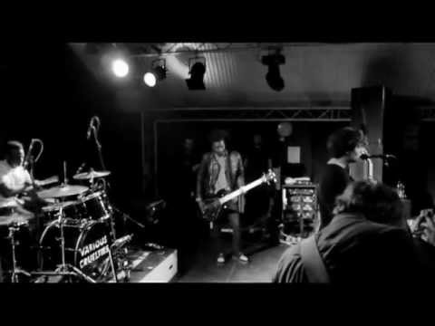 VARIOUS CRUELTIES - IF IT WASN'T FOR YOU (OFFICIAL VIDEO)