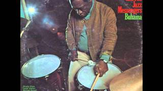 Art Blakey with Jon Hendricks Moanin .wmv