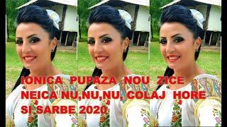 Descarca IONICA PUPAZA COLAJ HORE SI SARBE - CEL MAI NOU PROGRAM 2020