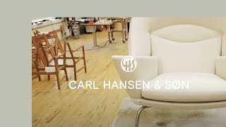 The Oculus Chair By Hans J. Wegner