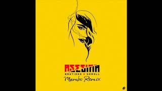 Brytiago X Darell ASESINA Juan Alcaraz Cosmo Mambo Remix.mp3