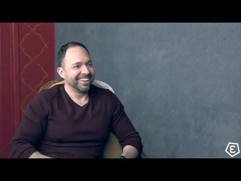 Elemental Interview series - Jason Cavalier PART II - Actor and stuntman