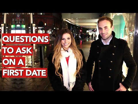 Speed Dating Tips! Unique Questions to Ask During a Speed Date from YouTube · Duration:  7 minutes 4 seconds