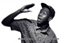 Tyler, The Creator Yonkers Traduction + Explications / Sous-titres French Ft. Anwar Carrots