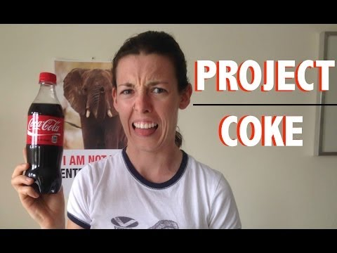 Trick For Cleaning Your Toilet   Project COKE