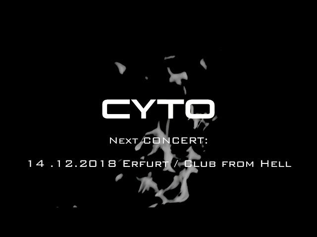 CYTO Teaser Club From Hell