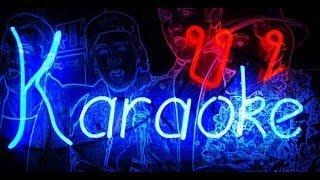 Neşet Ertaş - Ah Yalan Dünya KARAOKE ( www.karaokeck.com )