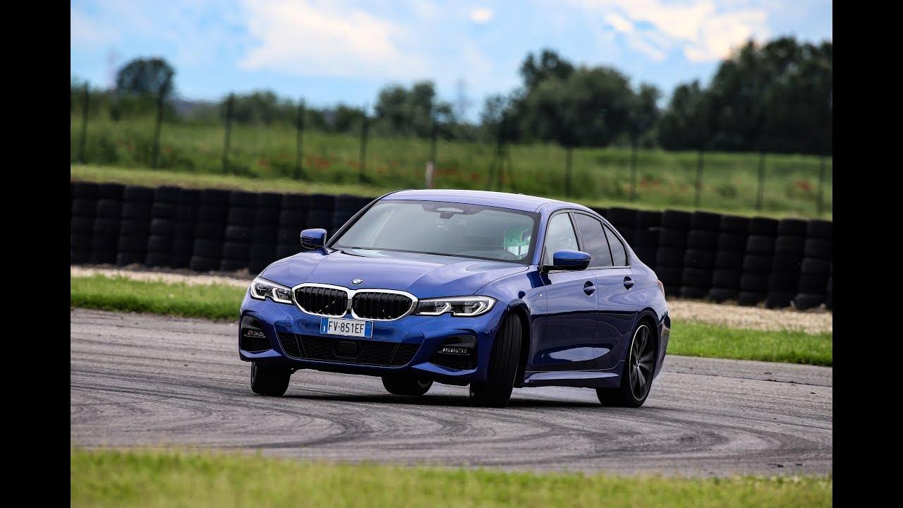 Burnout BMW G20 330i drifting Carporn 4K / Eisenmann / YIDO Performance / Crcarwrapping