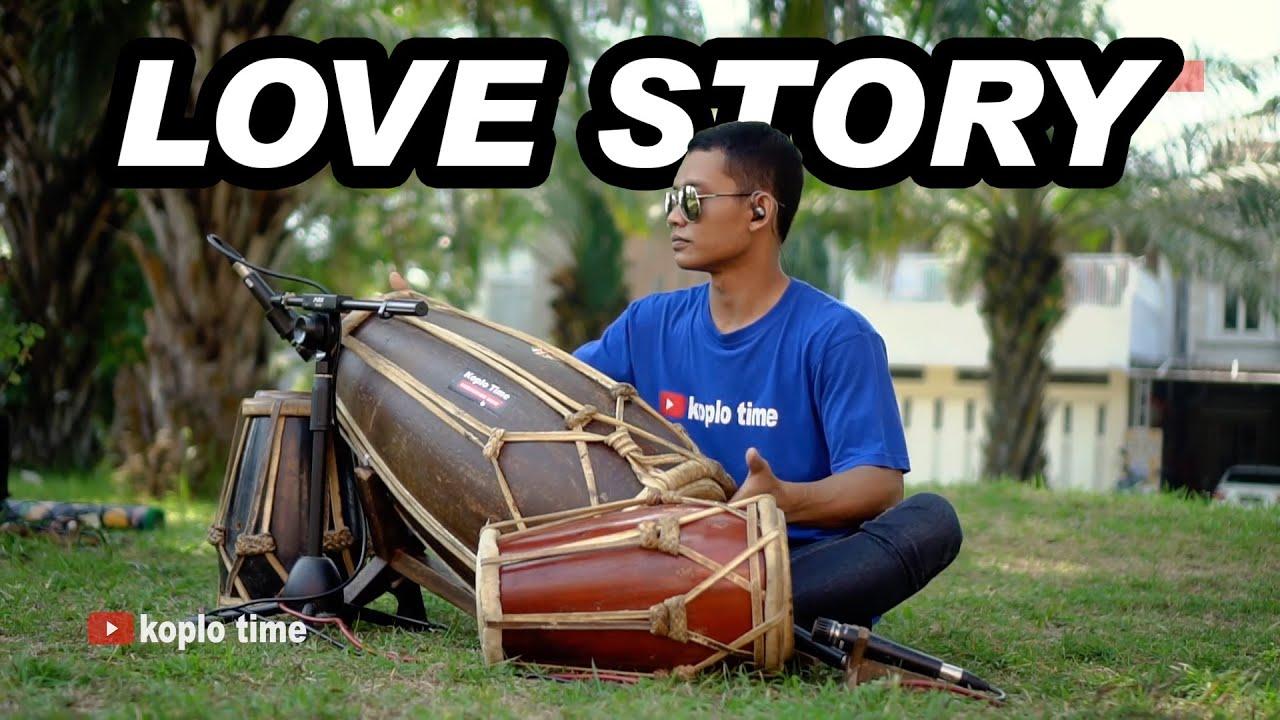 LOVE STORY koplo version