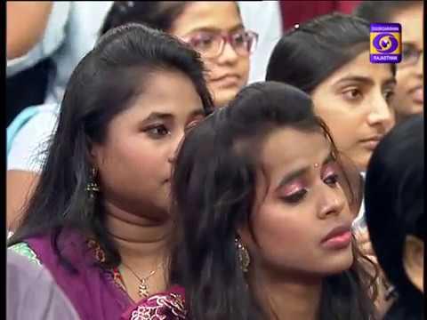 Quiz Show Prashnottari: Jaipur Hospital College of Nursing