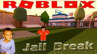 Roblox Live Stream by Steven come and play Jailbreak and others with me!