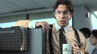 Office Space - Did you get the memo?