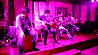 Ticker band - Chuyện tình (Acoustic cover)