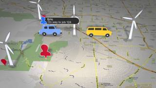 Introducing Google Maps Coordinate Free HD Video