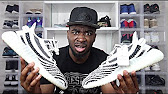 b7d1b3569e8 Gucci Lebron 14 - On Foot Review in 4k - YouTube