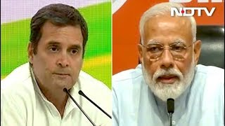 Rahul Gandhi ने Prime Minister Modi से पूछे कई सवाल