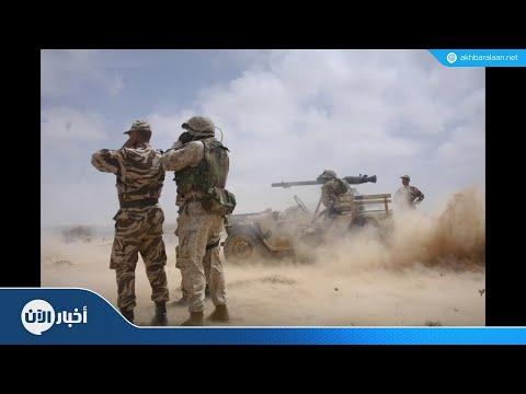التحالف الدولي يعلن بقاء القوات الأمريكية في العراق  - 13:22-2018 / 8 / 19