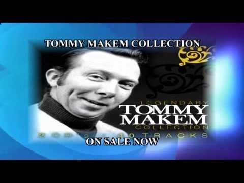 TOMMY MAKEM