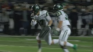 Greeneville advances to the semi-finals, while the season ends for D. Crockett and South Greene