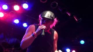 azdz highway to hell acdc cover