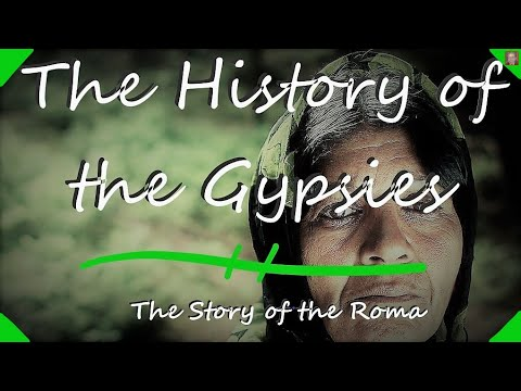 The History of the Gypsies