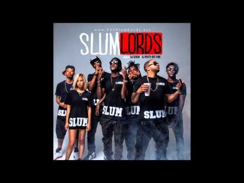 "K Camp & Sy Ari Da Kid - ""Long Live The Kings 2"" (SlumLords)"