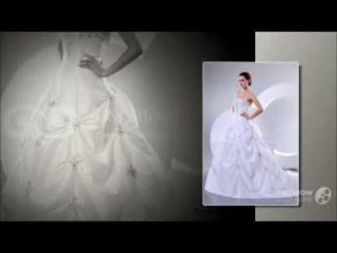 Beautiful Wedding Dress 2013 Ball gown at G&G