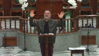 Live com o Pastor-30/06/21