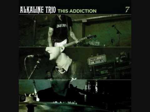 Fine-Alkaline trio (lyrics)