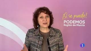 TVE - López Miras cierra la Asamblea sin los presupuestos aprobados