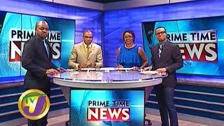 TVJ News: Headlines - January 21 2020