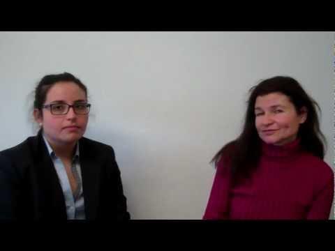 #2 Ana Carolina Magalhaes with Gisele Thievent (Switzerland) .MP4