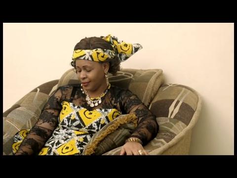 Jennifer Mgendi Mama Mkwe Part 1