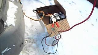supercap1.avi(Использование Суперконденсаторов для запуска ДВС., 2011-12-04T17:09:29.000Z)