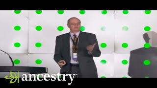 Ancestry.com LIVE @ RootsTech 2012: Effective Database Search Tactics with Kory Meyerink   Ancestry