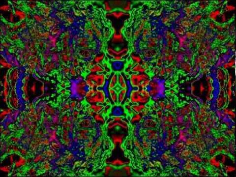 Juno Reactor - Trans Siberian (Cylon remix)