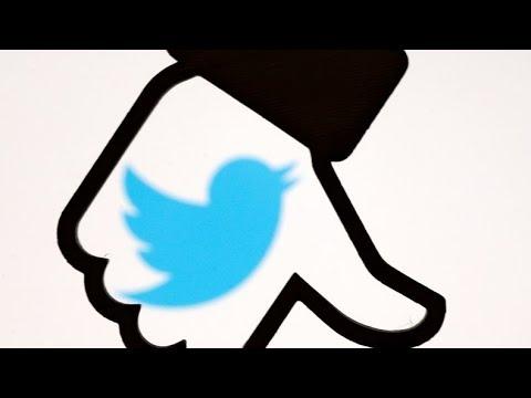 RT America: Status revoked: Twitter un-verifies far-right leaders